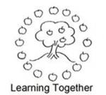Kingsbury Primary School Logo